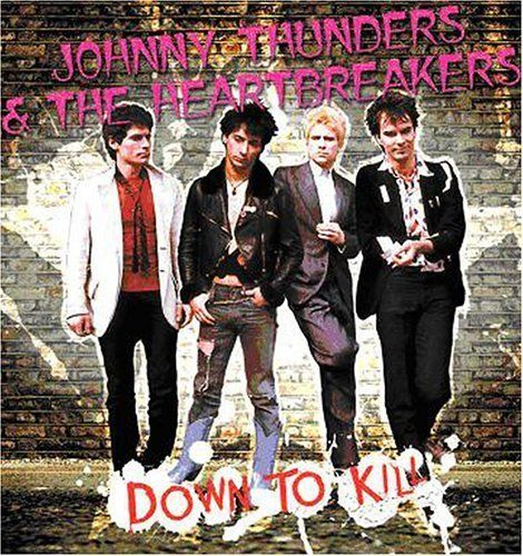 johnny thunders and the heartbreakers - Google Search