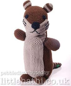 Little Hathi Otter Toy http://www.greatauntadmin.co.uk/articles/gifts_and_accessories_details.asp?id=94#