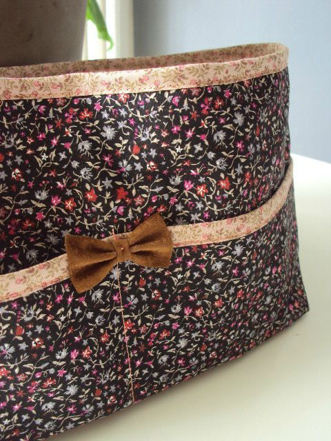 organisateur de sac little fabrics couture organisateur. Black Bedroom Furniture Sets. Home Design Ideas
