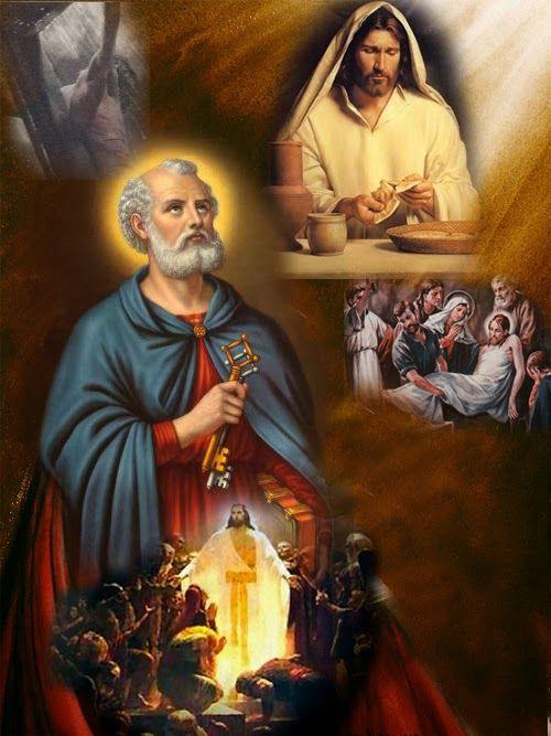 LECTURAS DEL DIA: Lecturas y Liturgia del 4 de Marzo de 2014