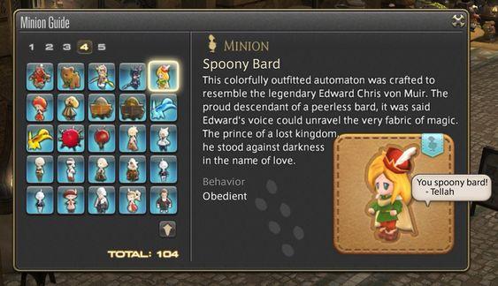 48++ Spoonybard information