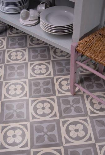 Tegels landelijke keuken Castelo portugese cement tegels - uw ...