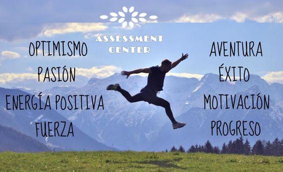 Un poquito de cada estas cosas a cada momento todos los días! #Motivaciones #AssessmentCenter #MotivacionesAssessmentC