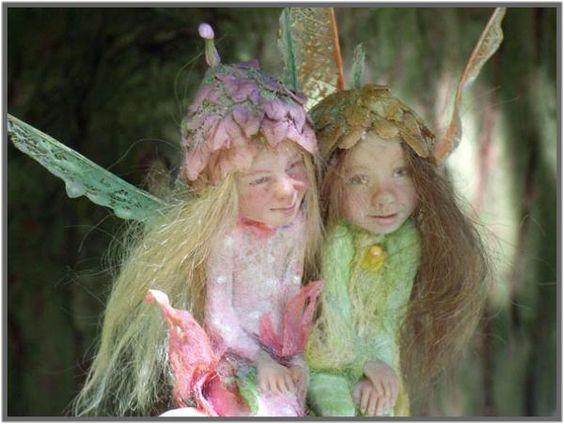 mimiseite  BFF (best fairy friend) by Tatjana Raum