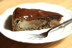 Bildergebnis für schokolade marillen kuchen