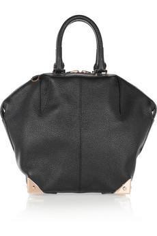 Alexander Wang #handbag #purse #fashion #style the emilie