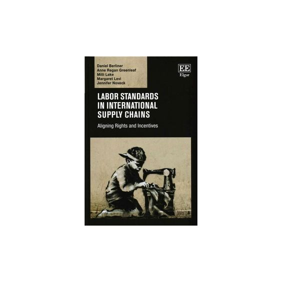 Labor Standards in International Supply (Hardcover)