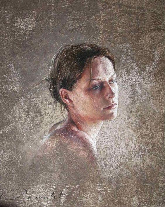 Nathalie Picoulet... | Kai Fine Art