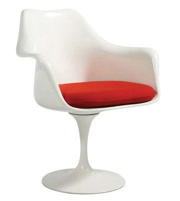 ^ ulip rm hair - Inspired by ero Saarinen Mid entury Modern ...