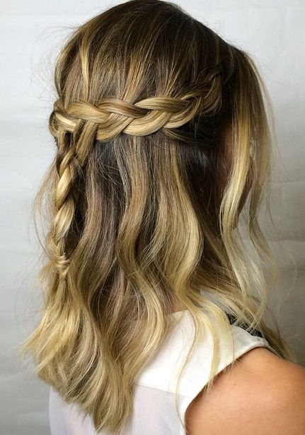 Hairstyle instagran @caracoistrancados