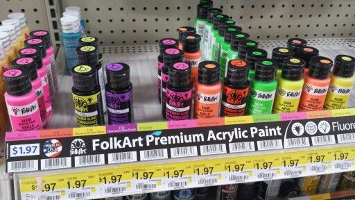 glow in the dark spray paint walmart the hippest. Black Bedroom Furniture Sets. Home Design Ideas