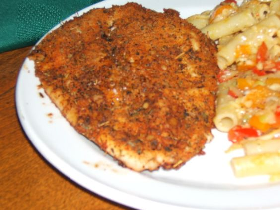 Oven Baked Chicken With Tasty Rub Recipe - Food.com