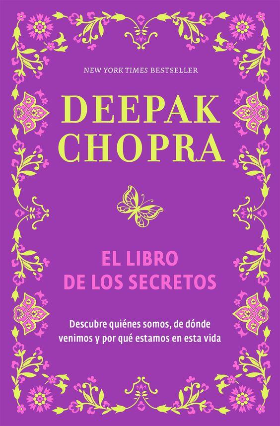 El libro de los secretos, PDF - Deepak Chopra