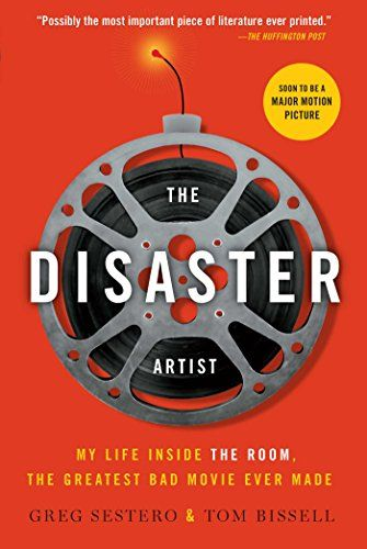 The Disaster Artist: My Life Inside The Room, the Greatest Bad Movie Ever Made by Greg Sestero http://www.amazon.com/dp/1476730407/ref=cm_sw_r_pi_dp_gUJVwb1BZAPCP