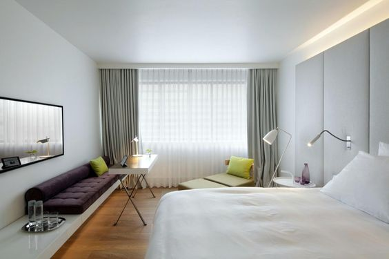 Basic Collection, Wyndham Grand Plaza Frankfurt #frankfurt #hotel #design #interior #furniture #contract #hospitality