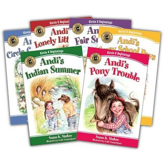 Chapter books for beginner readers. Home with Tracy : Wholesome chapter books and lapbooks for girls.