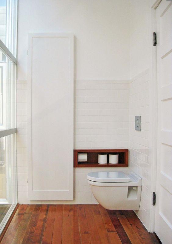 recessed toilet paper holder toilet
