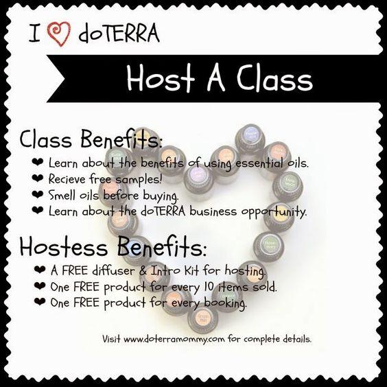 Building A Doterra Business Online