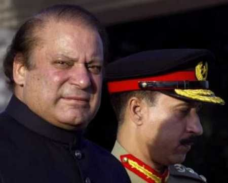 25-member Pakistani cabinet sworn in