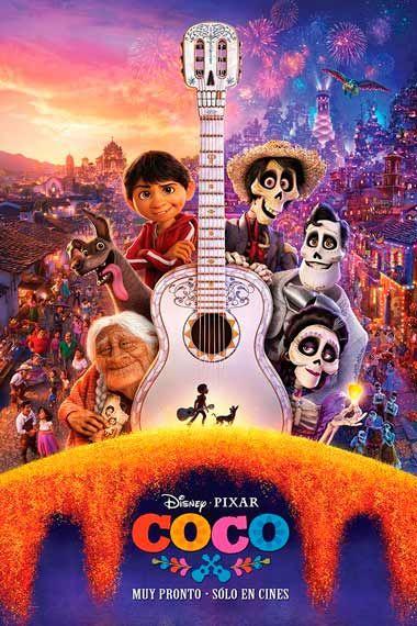 Ver Coco Online En Hd Latino E Ingles Subtitulado Pelismart Coco Pelicula Carteles De Películas De Disney Peliculas De Disney