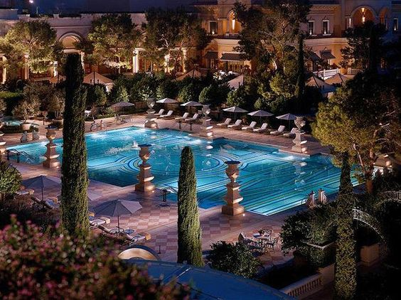 Top 10 Hotels in Las Vegas: Readers' Choice Awards 2013 - Condé Nast Traveler