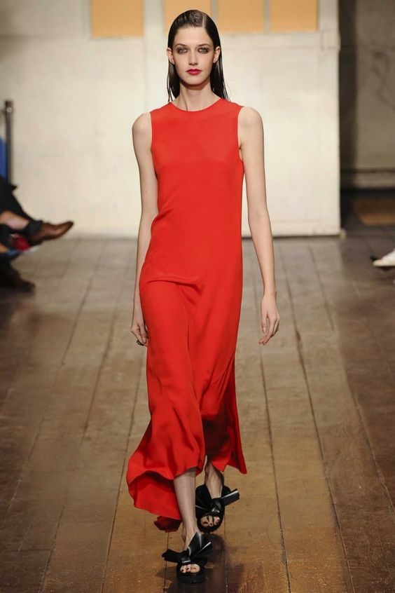 Cedric Charlier ready-to-wear spring/summer '15 gallery - Vogue Australia