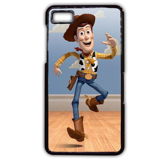 Toy Story Phonecase Cover Case For Blackberry Q10 Blackberry Z10