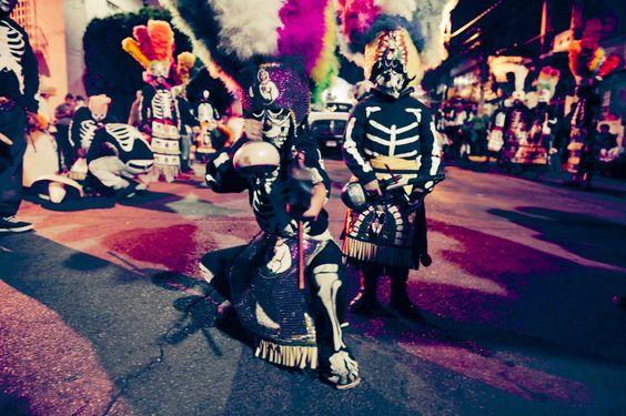 Desfile de Calaveras  Aguascalientes; Mexico  www.festivaldecalaveras.com.mx: Calaveras Aguascalientes, Ferias Festivales, Festival De, Viva Mexico, Parade