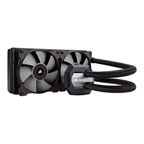 Corsair Hydro Series H100i V2 Extreme Performance Liquid Cpu Computer Accessories Lga 1155 Designer Pumps