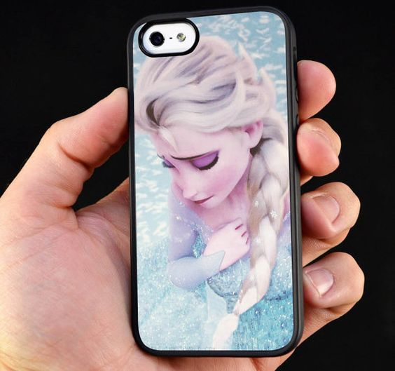 disney frozen beauty anna for iPhone 4/4siPhone by artinstyles, $14.00
