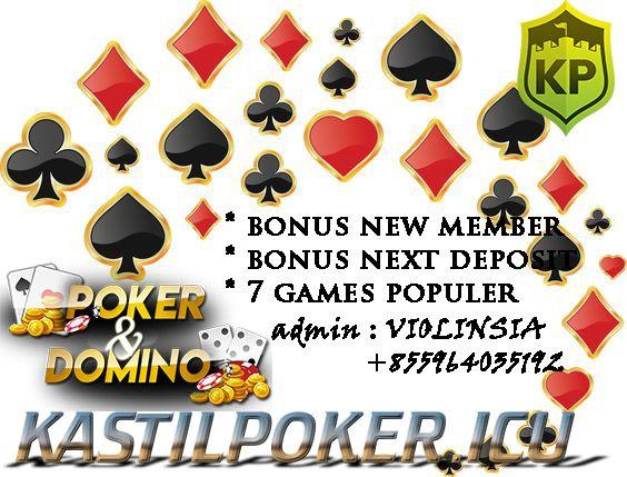 Poker Mantap Poker
