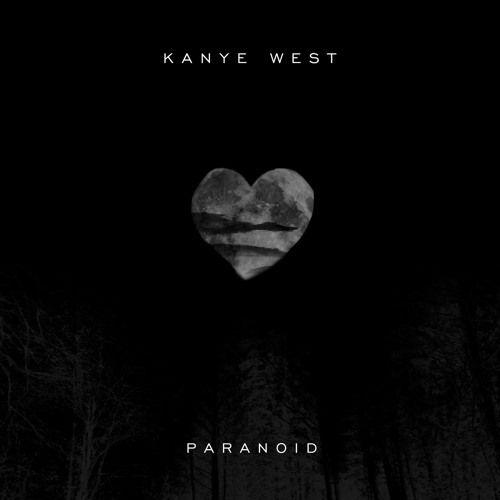 Paranoid New Mix Feat Mr Hudson De Kanye West Na Soundcloud Paranoid Kanye West Album Songs