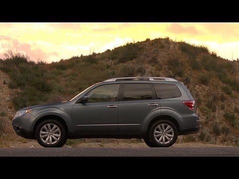 Subaru Forester Review Youtube In 2020 Subaru Forester Subaru Latest Cars