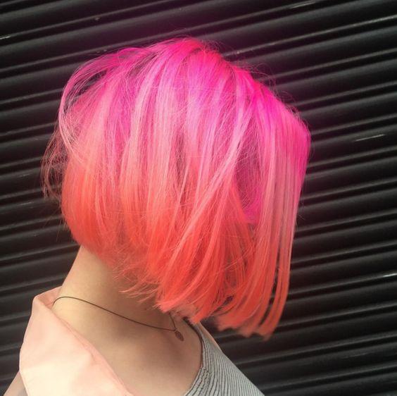 Vamos manter as coisas normais, gente! | 28 motivos pelos quais as mulheres não devem pintar o cabelo