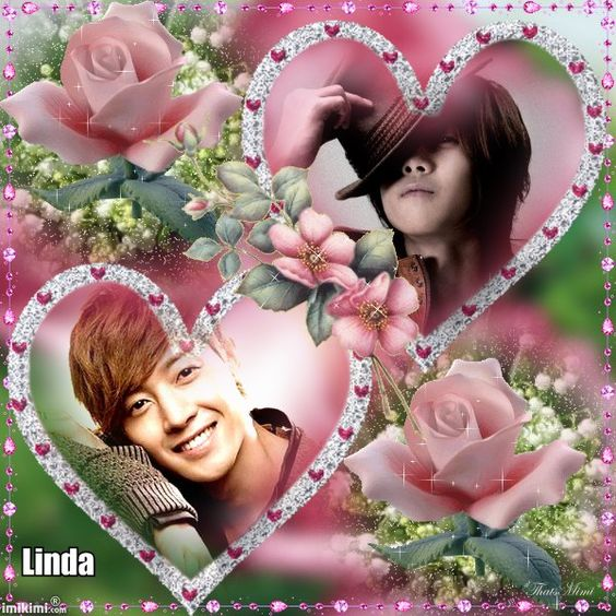 This pin is created by Linda Lim ( Kim Hyun Joong Forever )