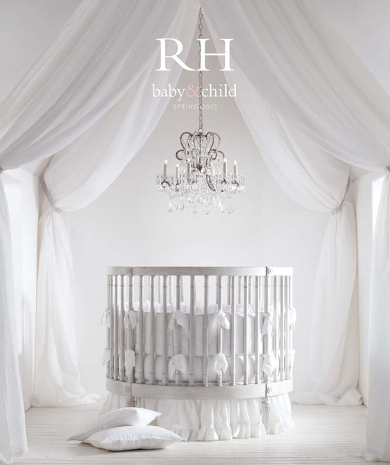 2013 Spring Catalog | Restoration Hardware Baby & Child