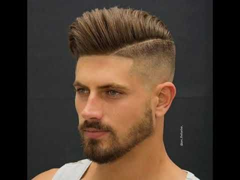 New Hairstyles For Men 2018 2019 Trendy And The Most Attractive