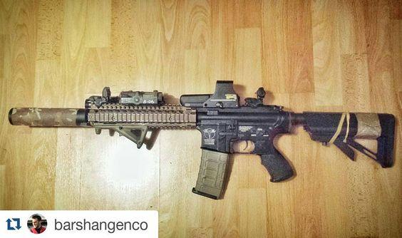 #ics #CXP16 in custom style. #icsairsoft #icsbb #icsbbairsoft #airsoft #airsoftgun #airsoftlove #loveairsoft #icsgun #cxpgun #bbgun #bb #AEG #rifle