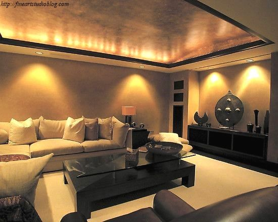 24 Awesome Basement Lighting Ideas Low Ceiling Gallery Di 2020