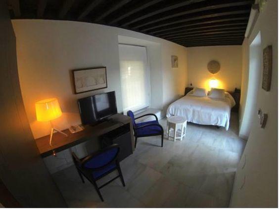 Hotel Darabenaz Granada, Spain