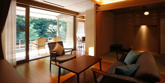 [Official] Noboribetsu Onsenkyo Takinoya   A long-established inn in Noboribetsu Onsen