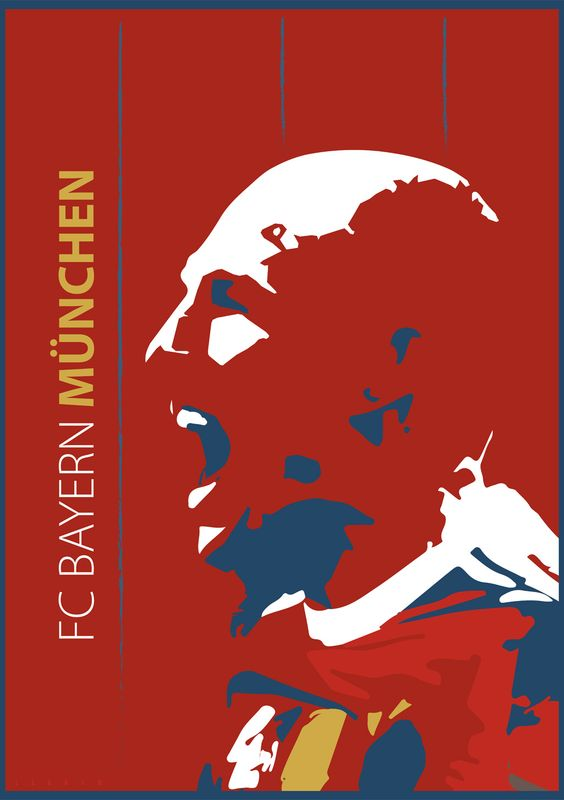 ROMAIN VENDE  Un artiste http://www.posterfc.com