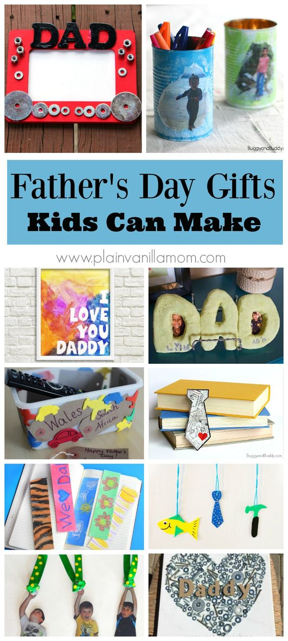 father's day photo maker