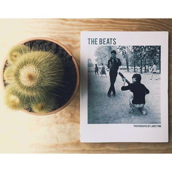 Sunday reading #obladicafe #thebeats #larryfink
