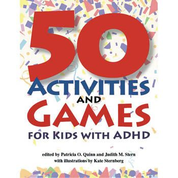 Adhd Worksheets For Kids - Sharebrowse