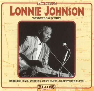 Lonnie Johnson - The Best Of
