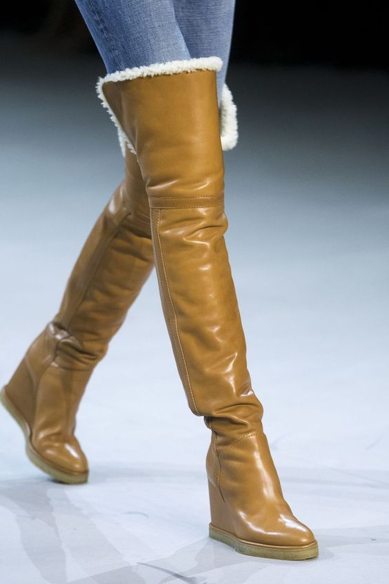 Trendy Boots 2020
