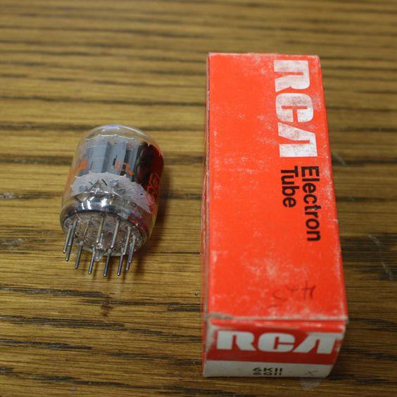 RCA 6K11/6Q11