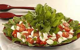 GRUPO-MOITA: Salada Caprese