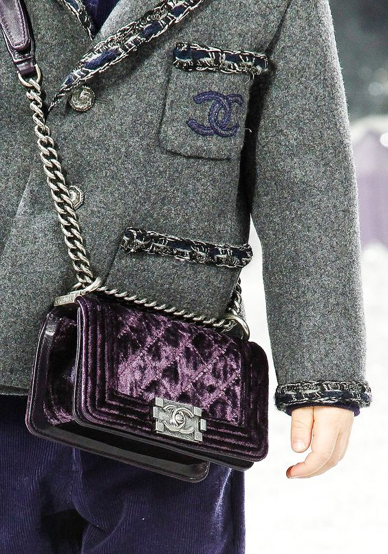 chanel aw2012.